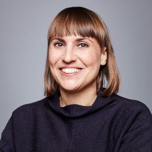 Anne Kammerzelt