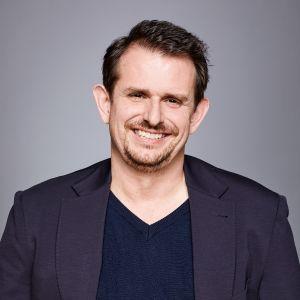 Christoph Backes