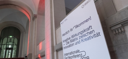 Internationale Fachkonferenz 2018