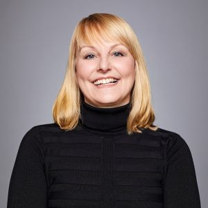 Sylvia Hustedt