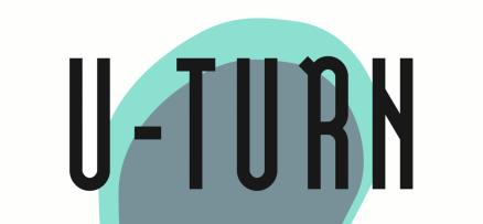 U-TURN: Umgekehrt wird ein Unternehmen draus